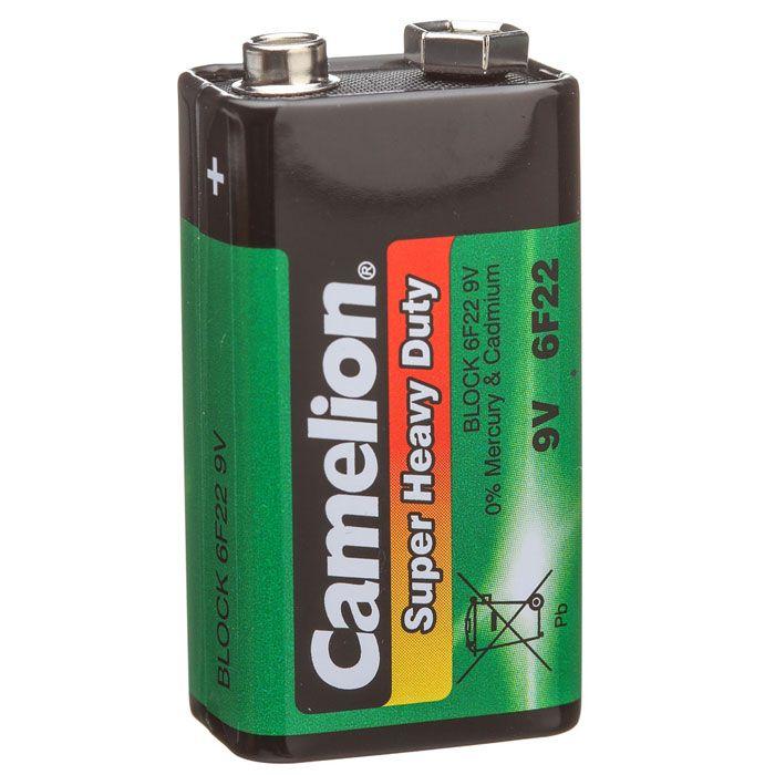 "Форм-фактор батареи ""Крона"" (6LR61)"